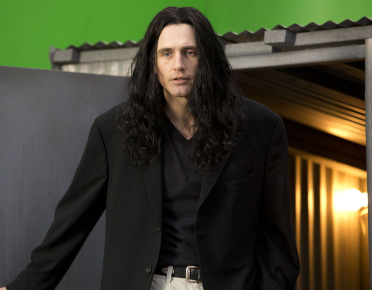James Franco Used Stolen Private Tommy Wiseau Recordings to Get in Character for 'The Disaster Artist'
