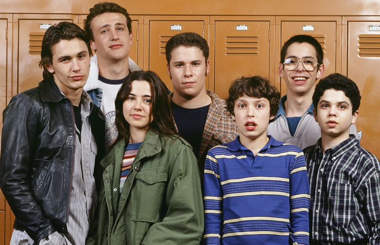 Freaks and Geeks: The Documentary Directed by Brent Hodge
