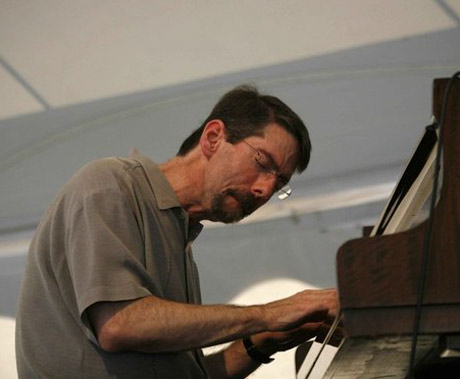 Fred Hersch / Michael Winther / The Fred Hersch Ensemble My Coma Dreams