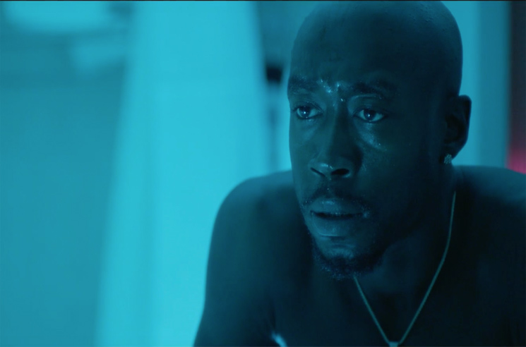 "Freddie Gibbs ""Freddie Gordy"" (video)"