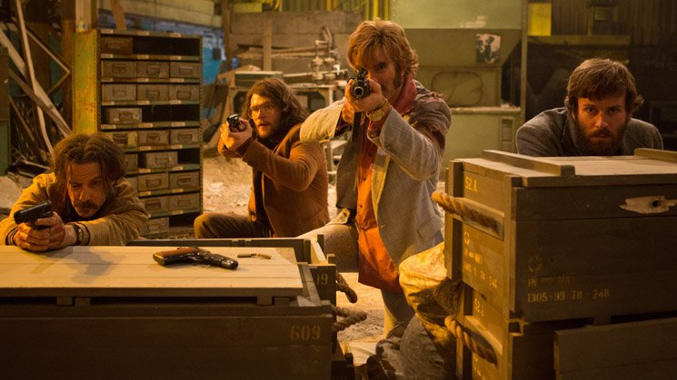 Five Key Pieces That Make Director Ben Wheatley's 'Free Fire' Puzzle Fit