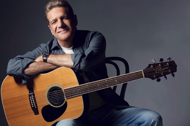 The Eagles' Glenn Frey Dead at 67