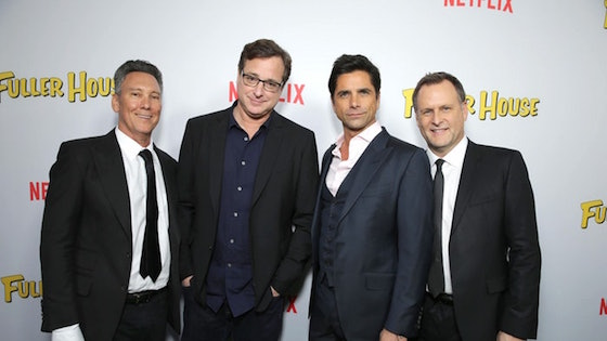 How Rude: 'Full House' Creator Jeff Franklin Fired for Inappropriate Behaviour