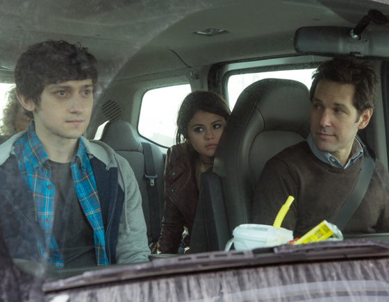 The Fundamentals of Caring Directed by Rob Burnett