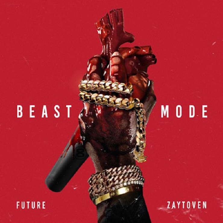 Future 'Beast Mode' (mixtape)