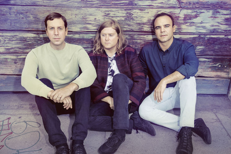 Five Things You Should Know About Future Islands' 'The Far Field'