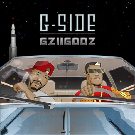 G-Side Gz II Godz