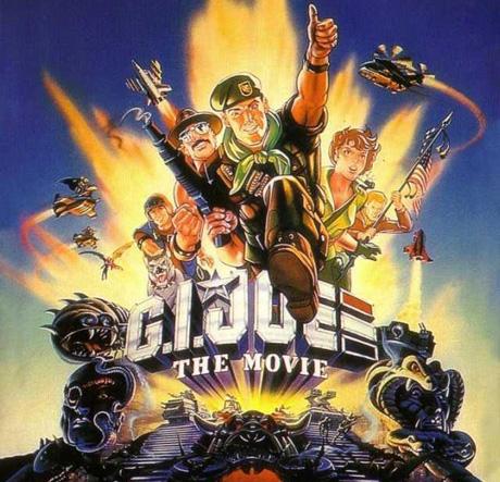G.I. Joe: The Movie Don Jurwich