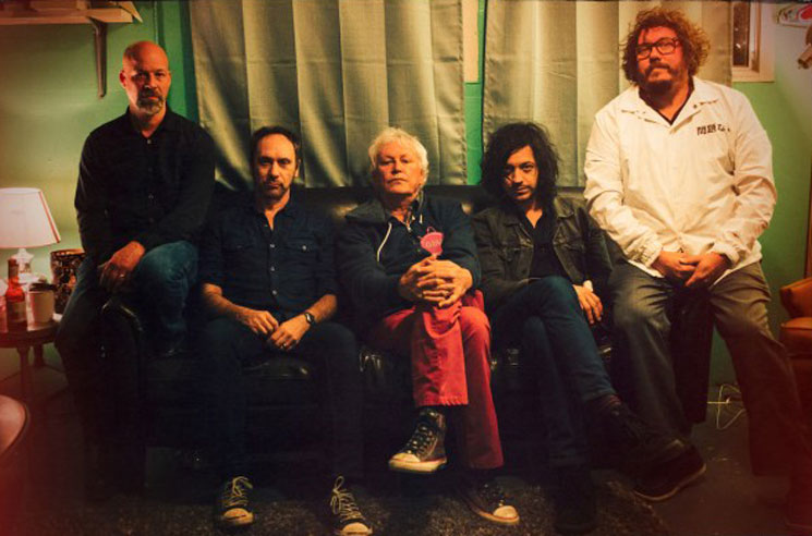 Guided By Voices Return with 'August By Cake' Double Album