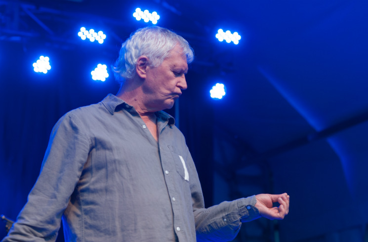 Guided By Voices Olympic Plaza, Calgary AB, June 25