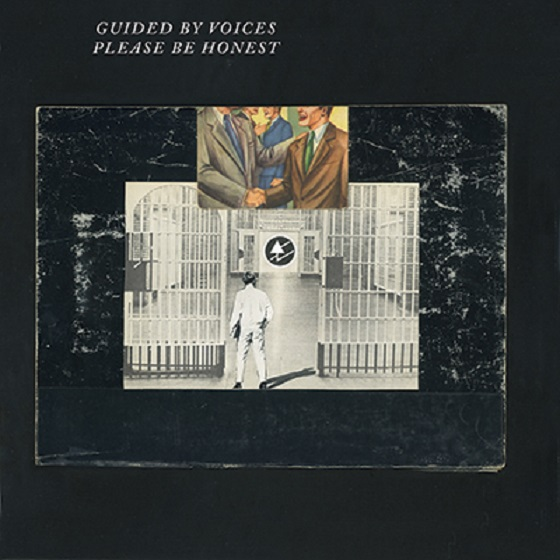 Guided By Voices Announce 'Please Be Honest' Reunion Album