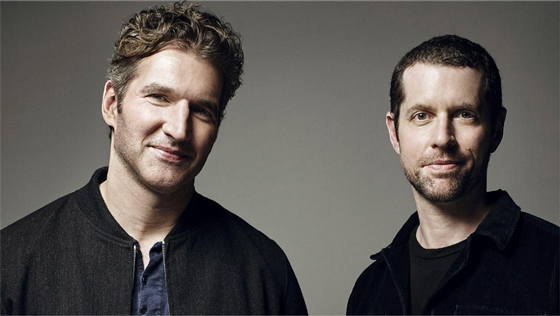 ​'Game of Thrones' Creators David Benioff and D.B. Weiss Leave 'Star Wars' Trilogy
