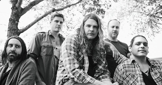 Glorious Sons Announce Fall Canadian Tour