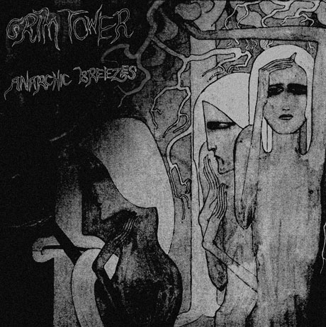 Stephen McBean's Grim Tower Reveal Debut LP: 'Anarchic Breezes'