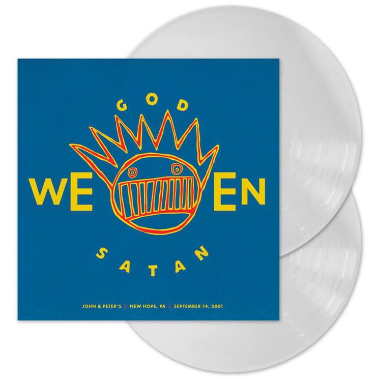 Ween to Release 'GodWeenSatan: Live'