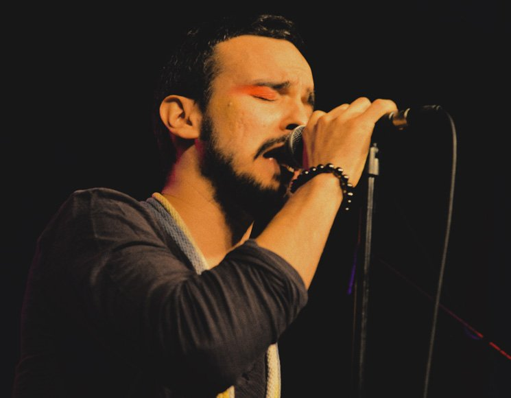 Gabriel Garzón-Montano Revival, Toronto ON, June 29