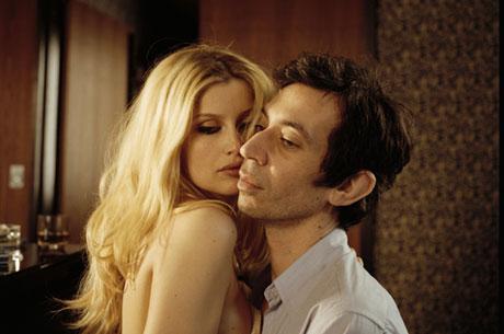 Gainsbourg: A Heroic Life Joann Sfar