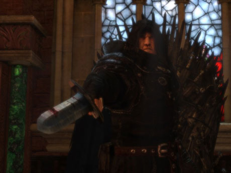 Game of Thrones Xbox 360 / PS3