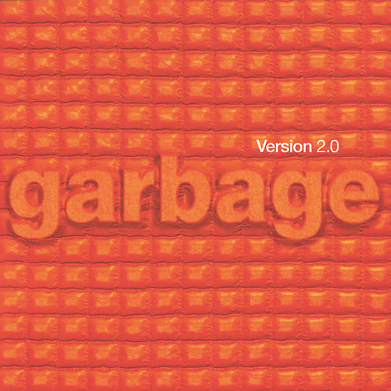 Garbage Treat 'Version 2.0' to Expanded 20th Anniversary Reissue