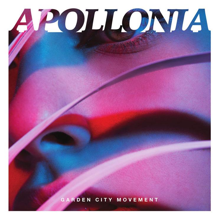 Garden City Movement Apollonia