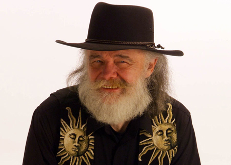 The Band's Garth Hudson
