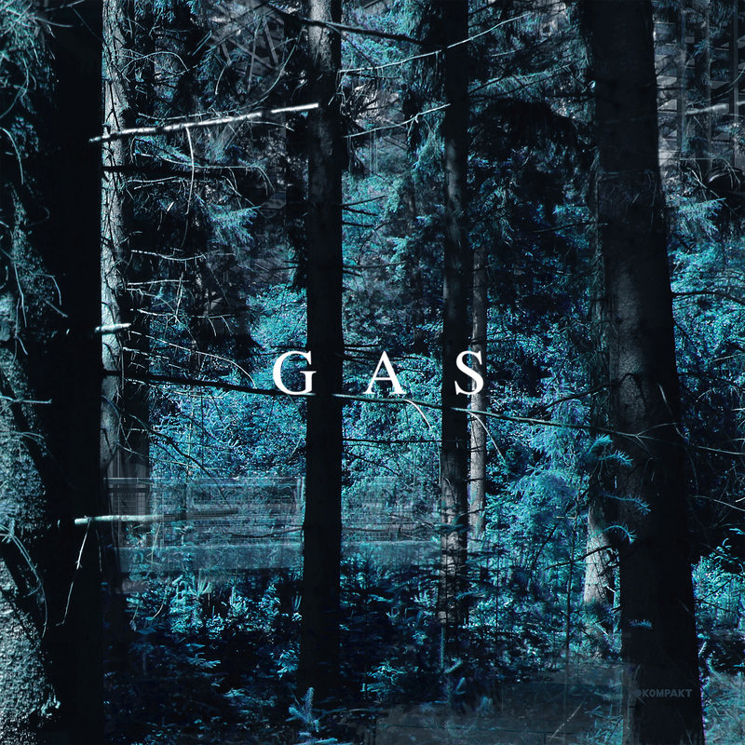 Wolfgang Voigt Announces First GAS Album in 17 Years