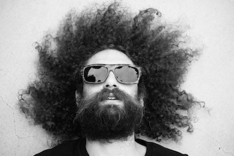 The Gaslamp Killer Fortune Sound Club, Vancouver BC, May 18