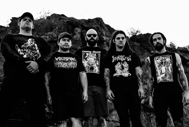 Gatecreeper's Guide to Building a Metal Scene in the Desert