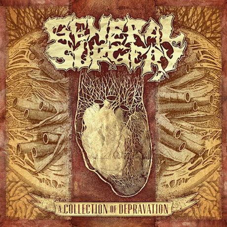 General Surgery A Collection of Depravation