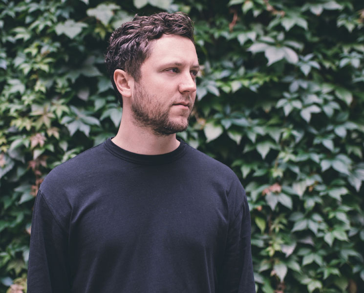 George FitzGerald Ditches Berlin's Techno Purism on 'All That Must Be'