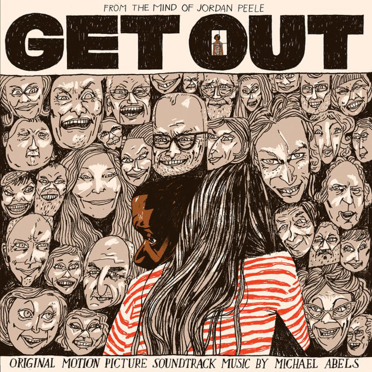 Jordan Peele's 'Get Out' Soundtrack Is Coming to Vinyl