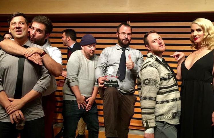Get Some Comedy Bar, Toronto ON, September 24