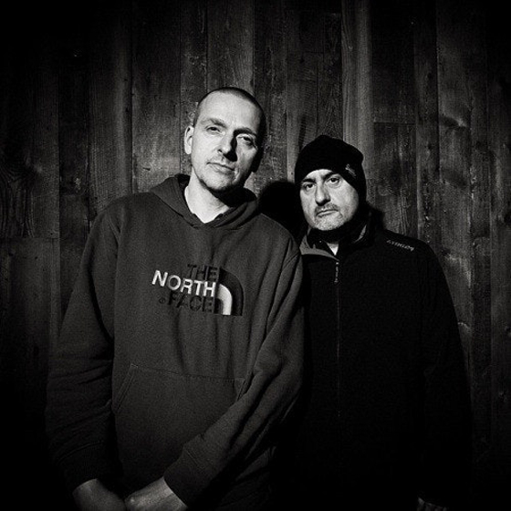 Godflesh Map Out North American Tour