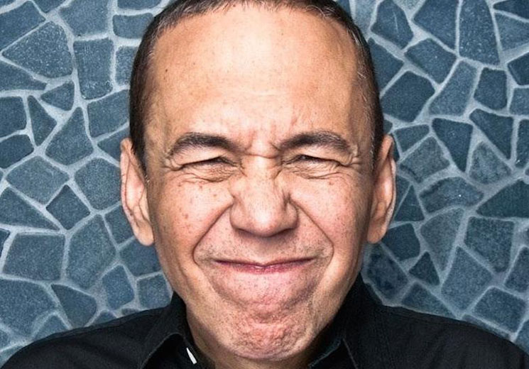 Gilbert Gottfried Yuk Yuk's, Ottawa ON, September 14