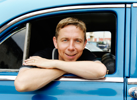 Gilles Peterson The Tastemaker