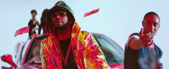 "Juicy J ""Gimme Gimme"" (ft. Slim Jxmmi) (video)"