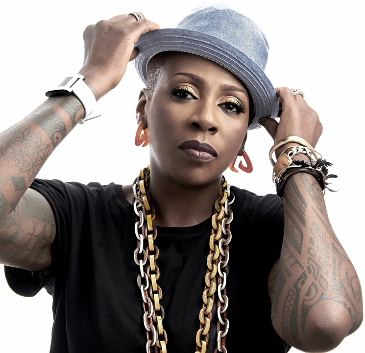 Gina Yashere Comedy Bar, Toronto ON, December 4
