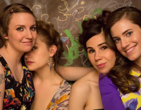 Girls: Season Three