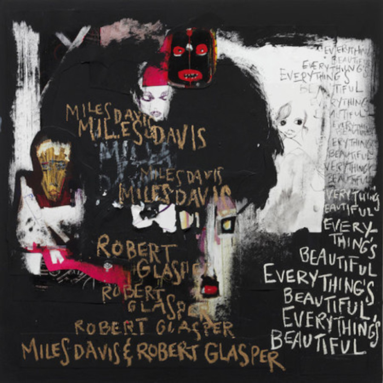 Miles Davis & Robert Glasper Everything's Beautiful: The Recordings of Miles Davis Reimagined by Robert Glasper