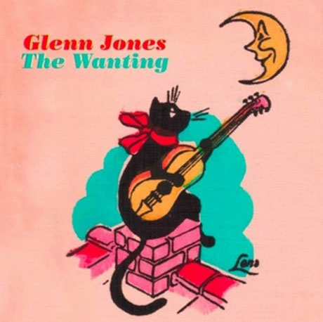 Glenn Jones The Wanting