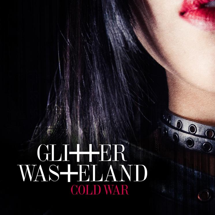 """Glitter Wasteland """"Cold War"""" (Popshop remix)"""