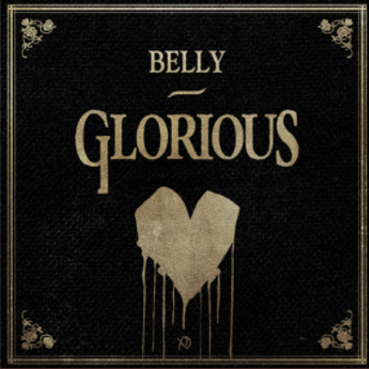 Belly Announces New 'Glorious' Project, Shares Title Track