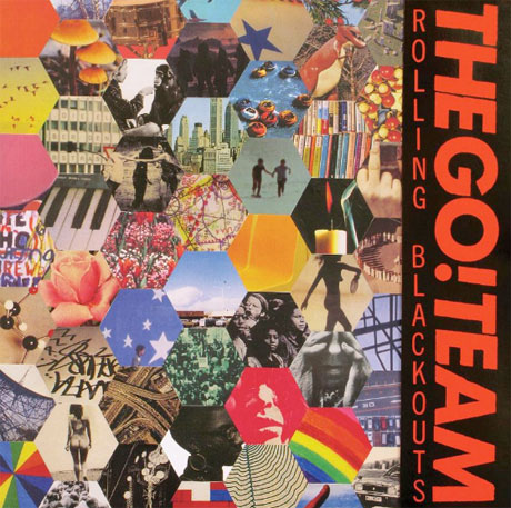 Check Out Reviews of the Go! Team, Seefeel, Katie Moore and Abysmal Dawn in This Week's New Release Roundup