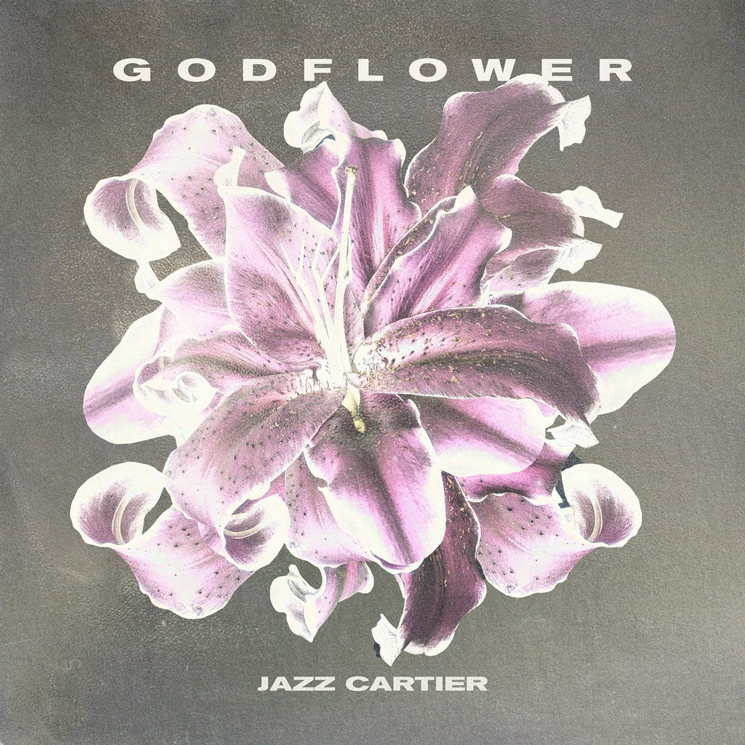 "Jazz Cartier ""Godflower"""