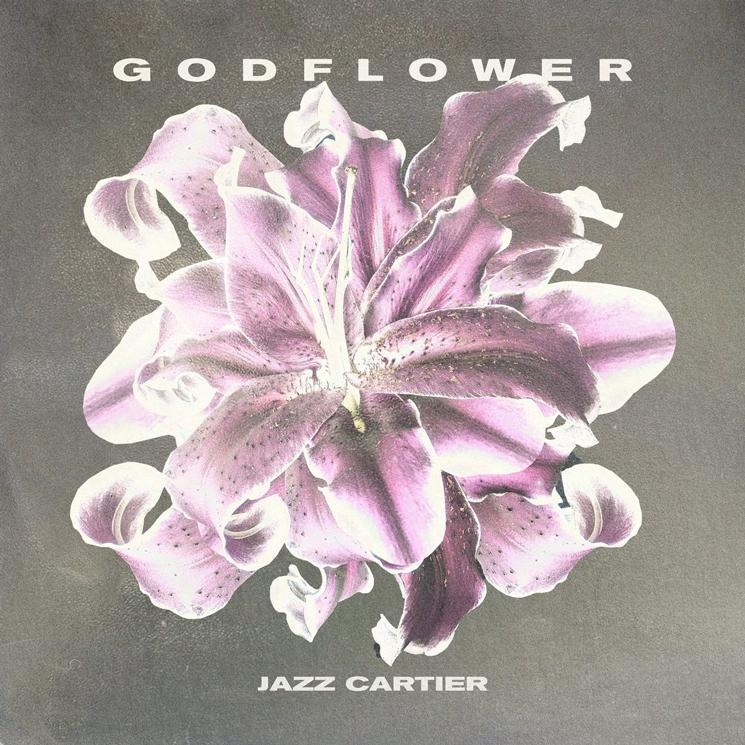 Jazz Cartier 'Godflower'