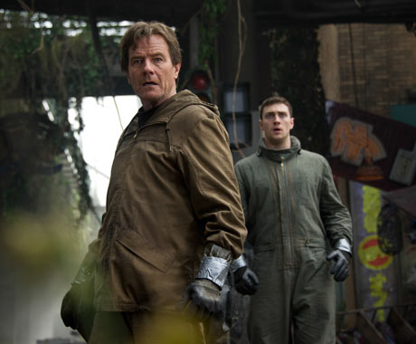 Reviews of 'Godzilla,' 'Foxfire' and 'For No Good Reason' Lead Our Film Review Roundup