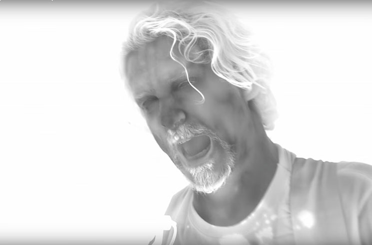 Gojira 'The Cell' (video)