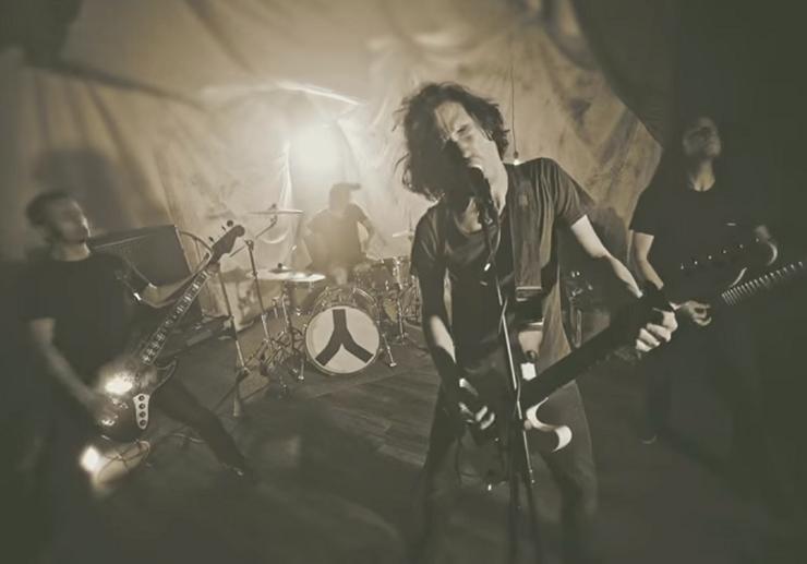 Gojira 'Stranded' (video)