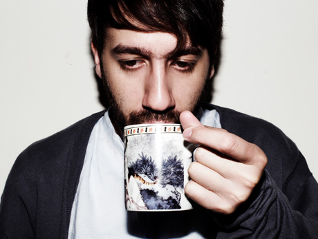 Gold Panda Gets Baths and Banjo or Freakout for New EP