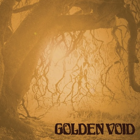 Golden Void Golden Void